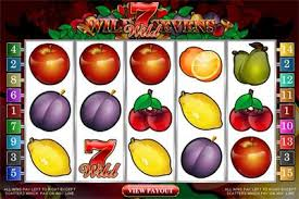 Fruit machine game free